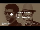 Jamie Jones b2b Seth Troxler Ultra Miami 2017 Resistance powered by Arcadia Day 3 BE