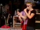 Eppu Normaali: Kitara, Taivas ja Tähdet (live 1986)(HQ)