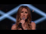 Celine Dion - Didn't Know Love (A Home For The Holidays 2013)