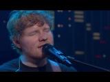 Ed Sheeran - Live at The Moody Theater - 2017-08-20 - HD 1080p
