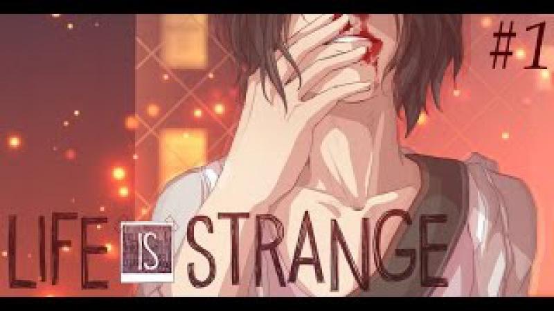 ☂ Life is Strange ☂ Ep 1 1 СТЕРВЫ БУДУТ НАКАЗАНЫ! ОТМЩЕНИЕ БЛИЗИТСЯ!