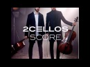 Score Full Album- окт. 2017 г. 2Cello's latest album in collaboration with the London Symphony Orchestra. Pieces: Game of Thrones Medley May it Be For the Love of a Princess Love Story Cinema Paradiso Moon River Love Theme from the Godfather My Hear