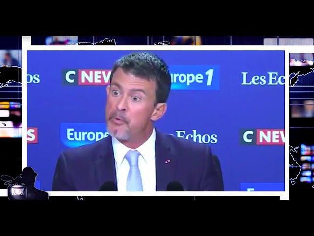 Valls le retour, Tromperie, Big Brother - PASsez l'INFO