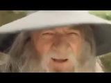 Gandalf,Raiden &amp Russian mushroom, flashmob