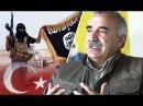 Карайылан у Турции не хватит сил напасть на Африн