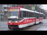 Трамвай Tatra-KT3R