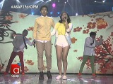 Liza and Janella give Pop OPM hits a twist