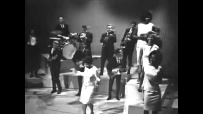 Aretha Franklin Shoop Shoop Song 1965 HQ