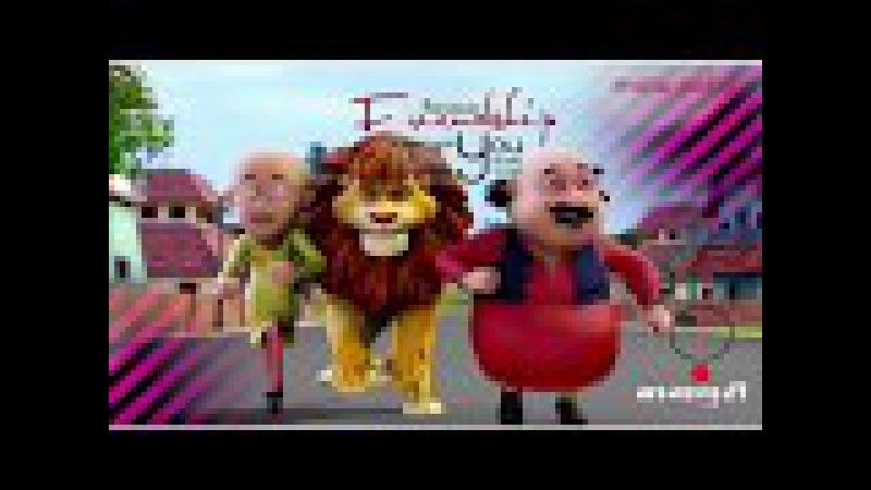 Motu Patlu pe loin ka Hamla - Motu Patlu Cartoon in Hindi - baby colours tv in Hindi - New epsodos