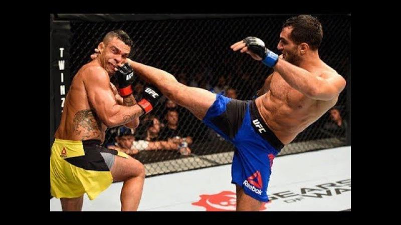 ♛ Армяне отправляют всех спать ♛ Armenian Brutal Knockouts ♛