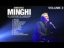 Amedeo Minghi - Di canzone in canzone (live collection cd 2) Il meglio della musica Italiana