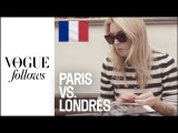 French Girls vs. British Girls - with Camille Charri