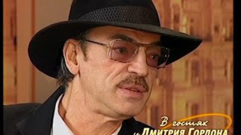 Боярский: Я насквозь гнилой, переломаны руки, ноги и зубы, четыре раза в день колюсь инсулином