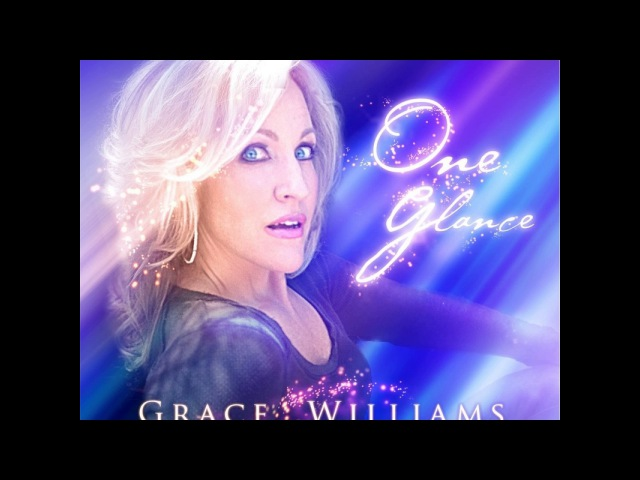 Grace Williams One Glance full album