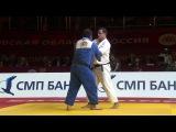 GS Ekaterinburg 2017, +100 kg, final, Levani Matiashvili(GEO)-David Moura(BRA) vk.comdzigoro_kano