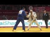 GS Ekaterinburg 2017, 100 kg, bronze medal contest, Jevgenijs Borodavko(LAT)-Laurin Boehler(AUT) vk.comdzigoro_kano