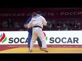 GS Ekaterinburg 2017, fight for the bronze, 90 kg, Noel Van T End(NED)-Ushangi Margiani(GEO) vk.comdzigoro_kano