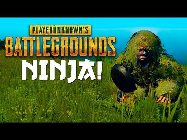 PUBG - NINJA MONTAGE! 1 (Funny Moments Ninja Trolling)