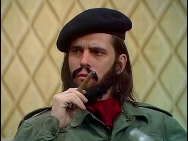 Викторина - Летающий Цирк Монти Пайтона (1970)