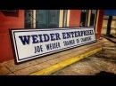 STANIMAL : Vlog tournage du film BIGGER