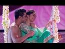 Светлана Туласи— индийский танец. Минута славы. Фрагмент выпуска от15.04.2017