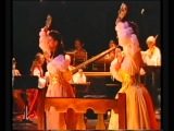 Baroque Dance Marie Genevi