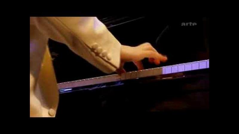 Evgeny Kissin. Chopin, Valse n°7 Op. 64 N°2.