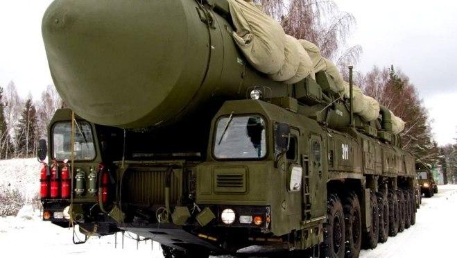 Стратегические ракетчики приступили к плановым учениям