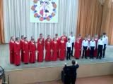 Зоряна юнсть Одеси 1 етап 6 - В клас 07.04.2017 (Вербушка)