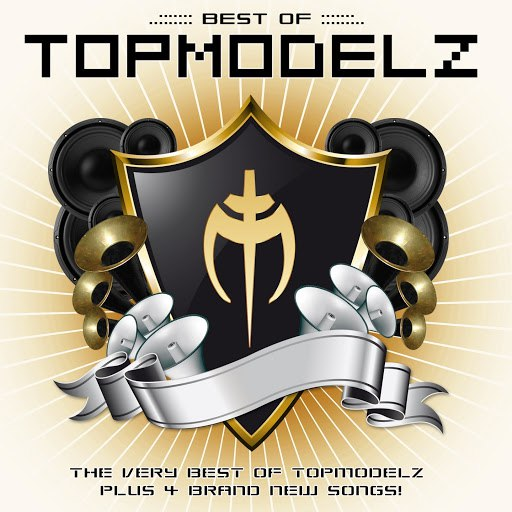 Topmodelz альбом Best Of Topmodelz (DJ Edition)
