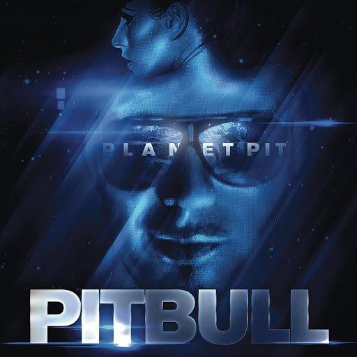 Pitbull альбом Planet Pit
