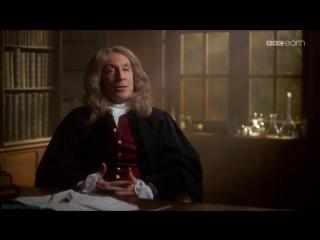 BBC Исаак Ньютон: Последний из магов (Познавательный, история, исследования, 2013)