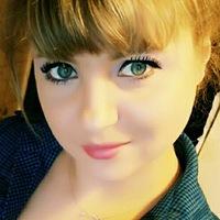 Анна Ставрова