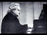 Maria Yudina plays Mozart Concerto No. 23 in A Major (23)