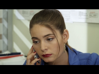 Мезальянс 1 серия (2015) Мелодрама мини сериал