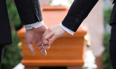 Выплата пособия на погребение: куда и когда обращаться?  В случае см