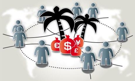 Что такое оффшоры? О том, как фирмы избегают налогообложения  Эконом
