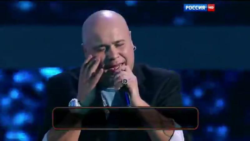 Доминик Джокер / Свет твоей любви / Живой звук / 14.08.2015