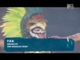 P.O.D - Booyaka 619 - Official Music Video