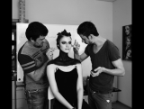 Fashion foto & video make-up