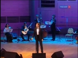 Концерт Олега Погудина -Танго, Вальс, Романс (Россия)