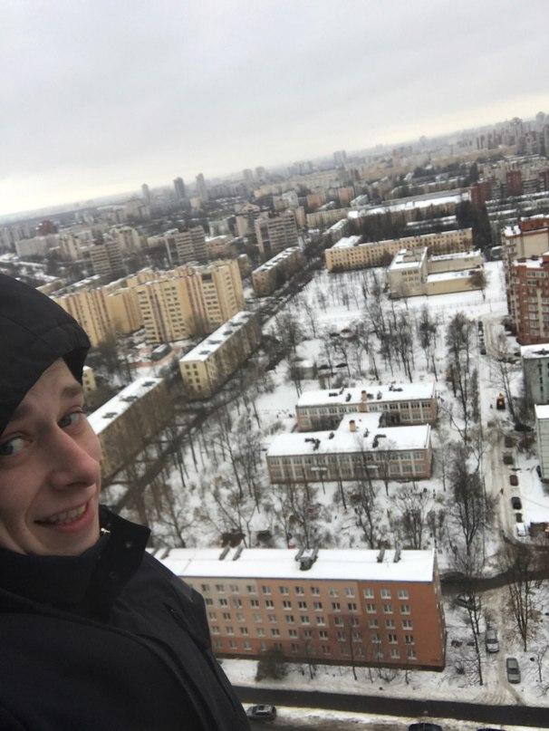 Андрей Сяков | Санкт-Петербург