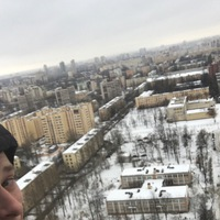 Андрей Сяков   Санкт-Петербург