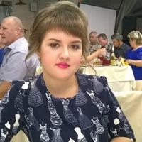 Кристина Манакова