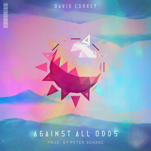 David Correy альбом Against All Odds