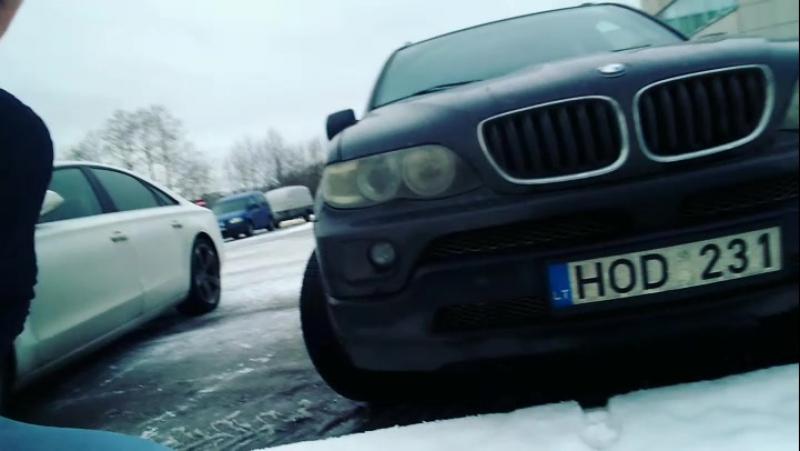 Естонія, як приклад по розмитненню автомобілів