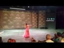 Arina Tishchenko ALMIRA - Belly Dancer Belly Dance Performance in Turkey 2017