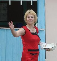 Валентина Черная