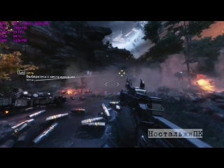 НостальжиПК Сборка на AMD, новости по серверу! battlefield 1, CS GO (Full HD 1080)