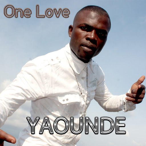 One Love альбом Yaounde
